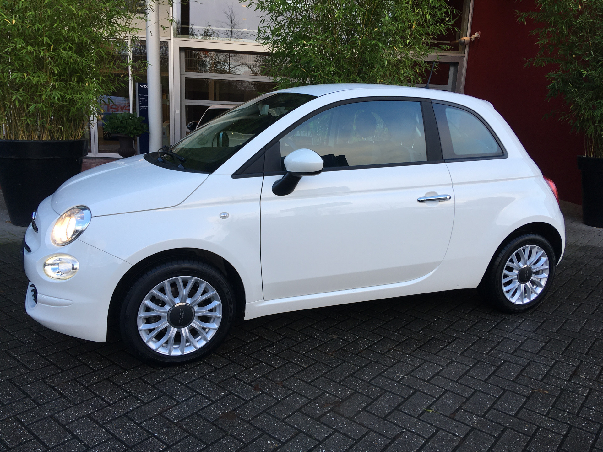 Fiat 500 1.2 Young