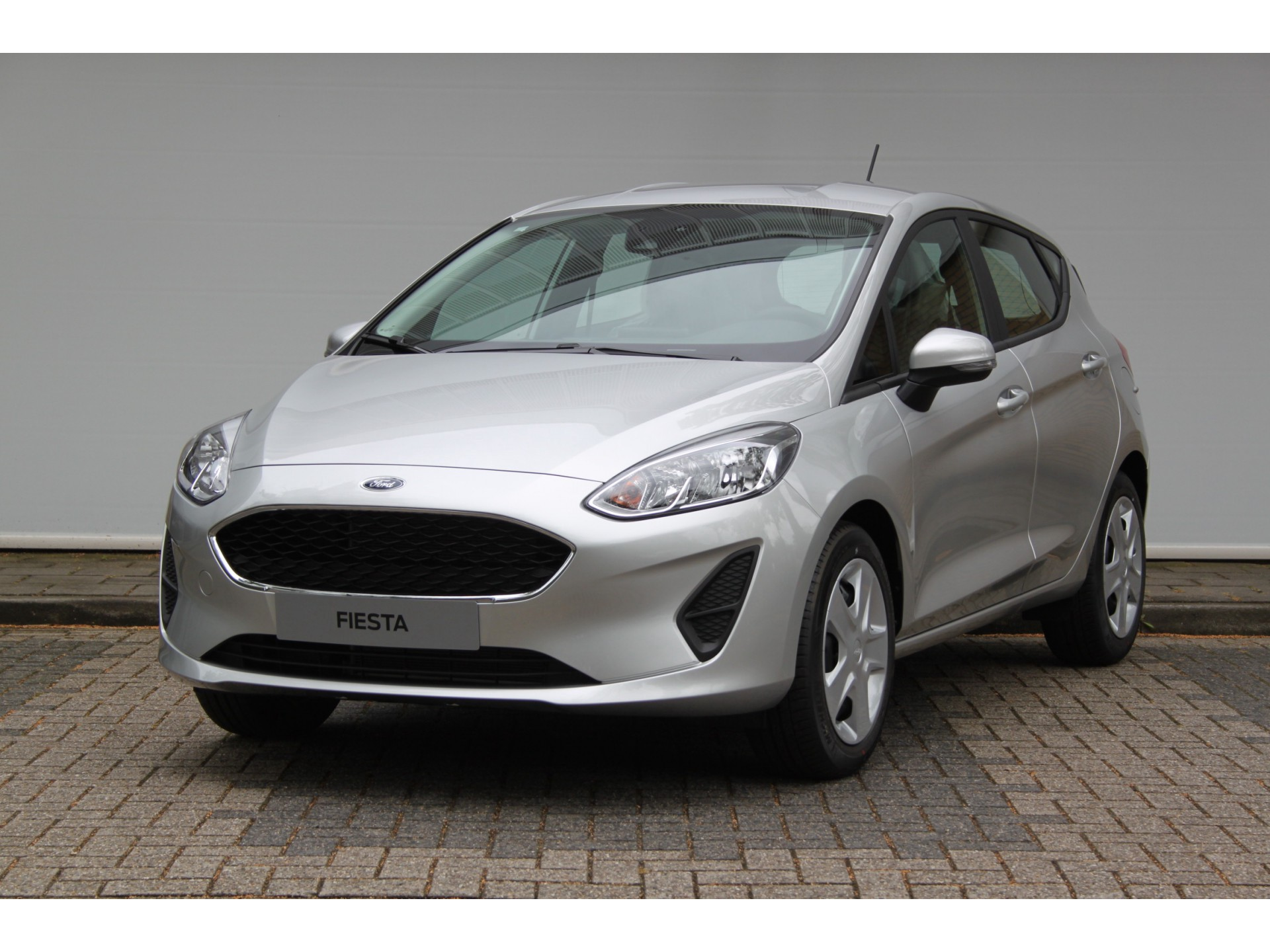 Ford Fiesta 1.0 EcoBoost Connected