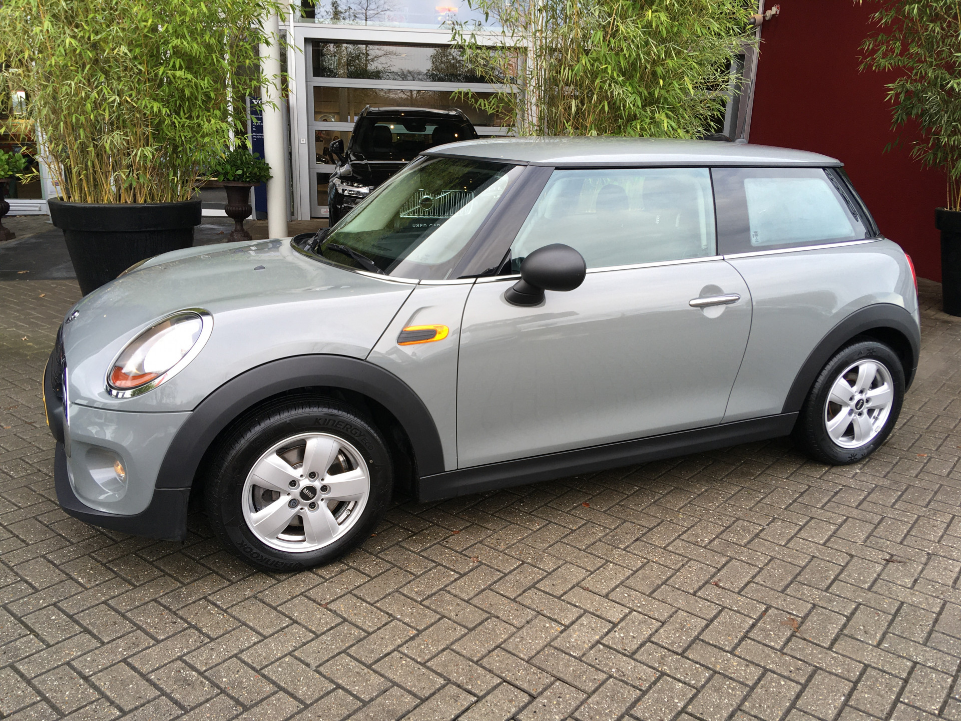 MINI Cooper ONE 1.5 one 75kW