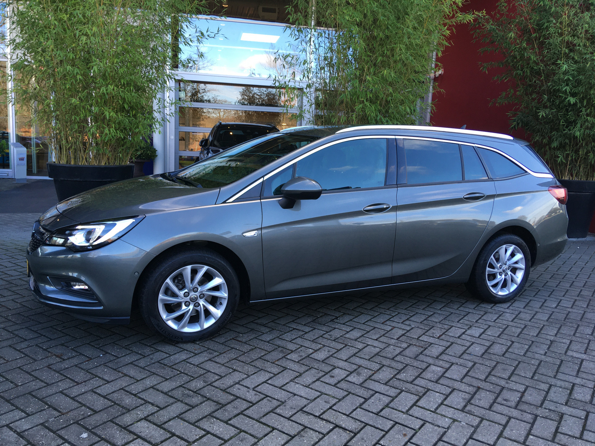 Opel Astra Sports Tourer 1.4 Innovation